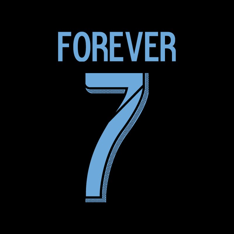 FOREVER SEVEN COLLECTION- SECONDARY 1 by THE DUDES IN BLUE SHOP