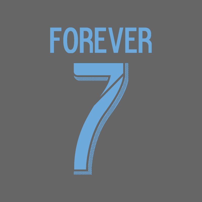 FOREVER SEVEN COLLECTION- SECONDARY 3 by THE DUDES IN BLUE SHOP