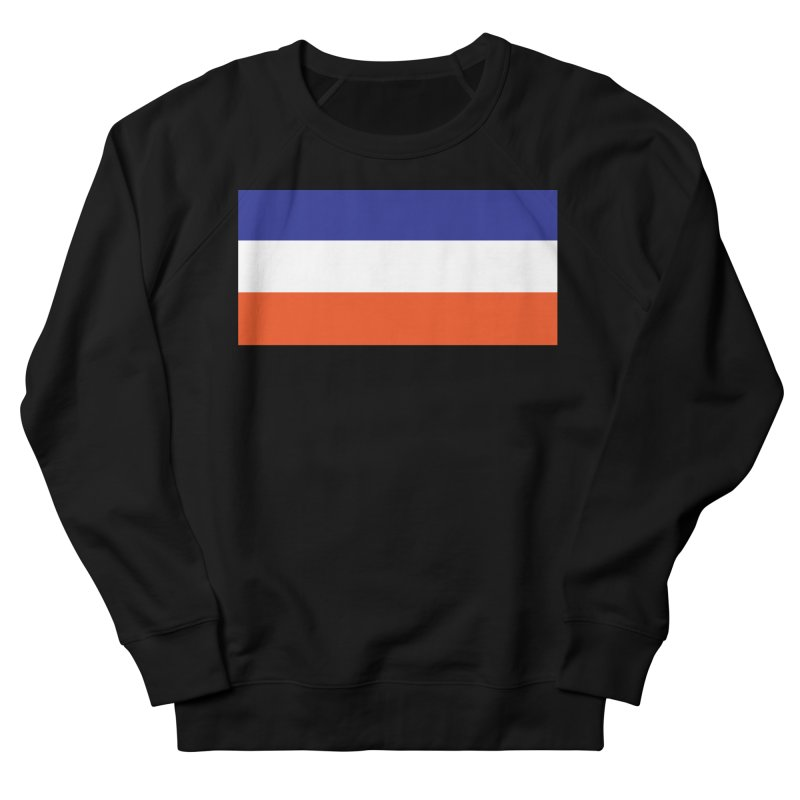 FOREVER SEVEN COLLECTION- THE ARMBAND Men's French Terry Sweatshirt by THE DUDES IN BLUE SHOP