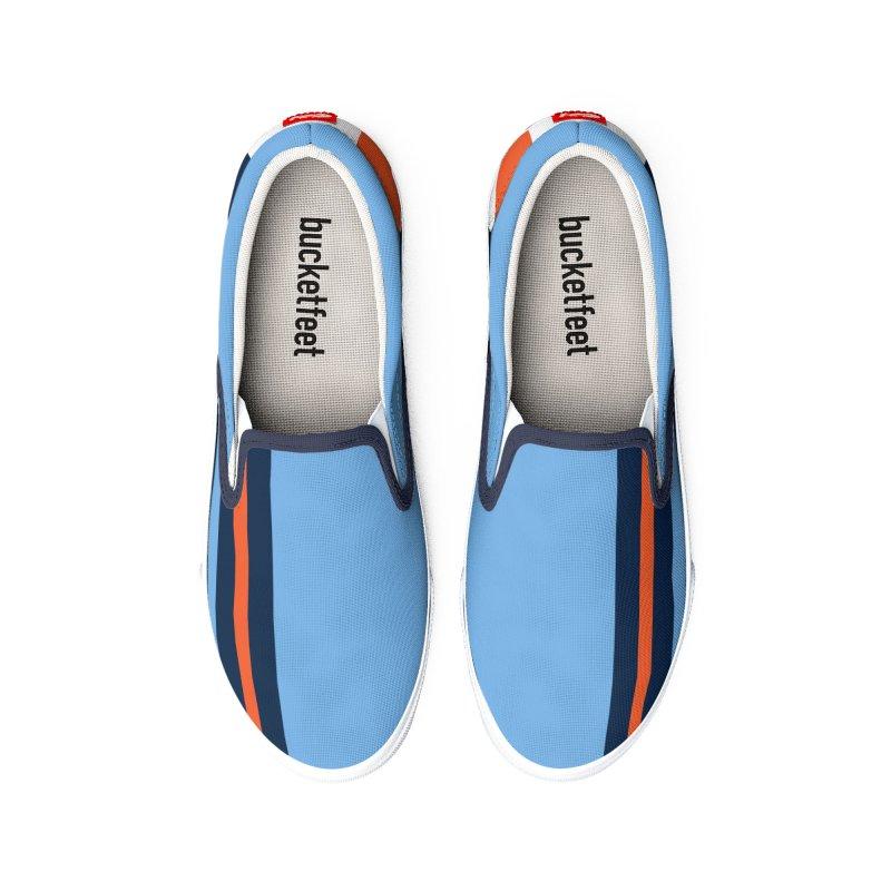 2019 Home Kicks Men's Shoes by THE DUDES IN BLUE SHOP