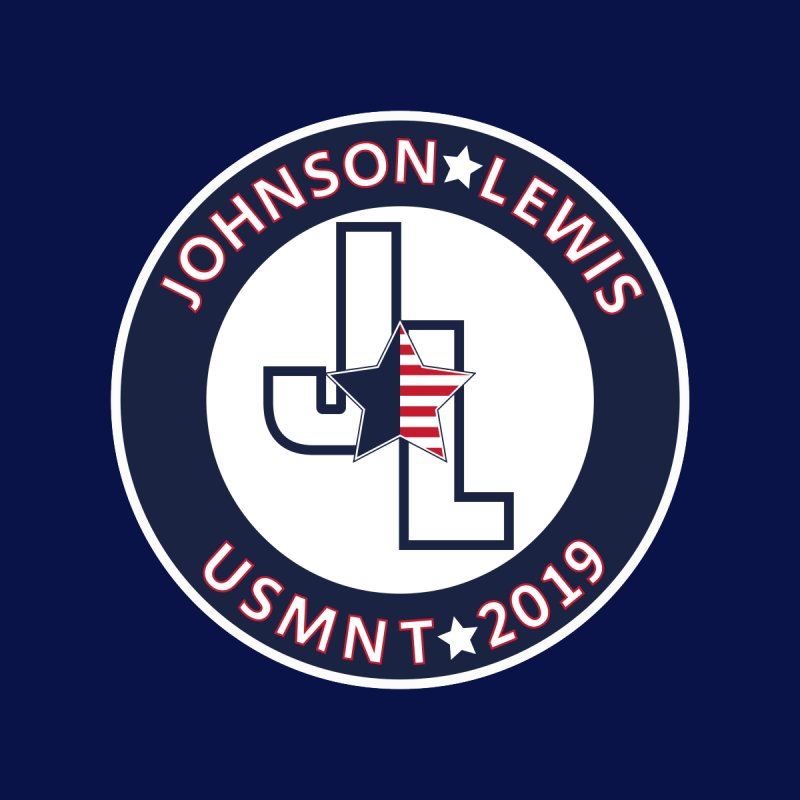 Johnson & Lewis 2019 by THE DUDES IN BLUE SHOP