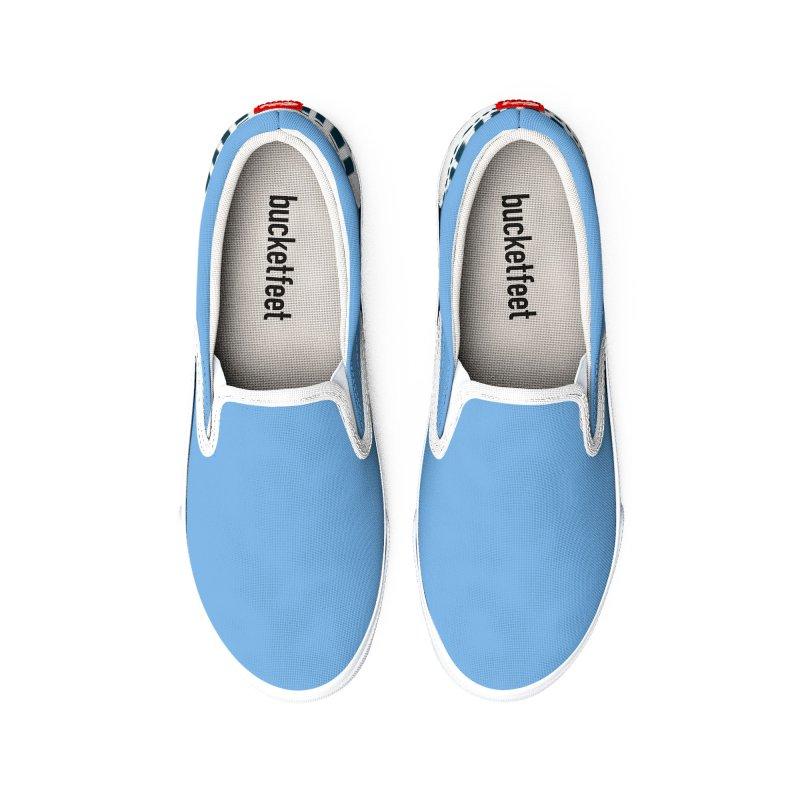 City Kicks Women's Shoes by THE DUDES IN BLUE SHOP