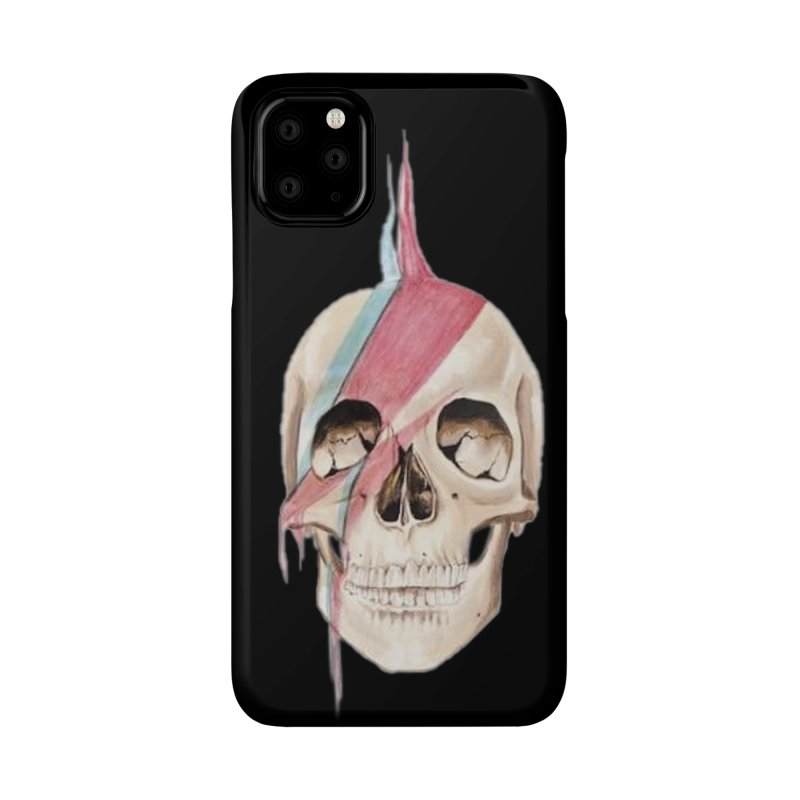 Starskull Accessories Phone Case by Dura Mater