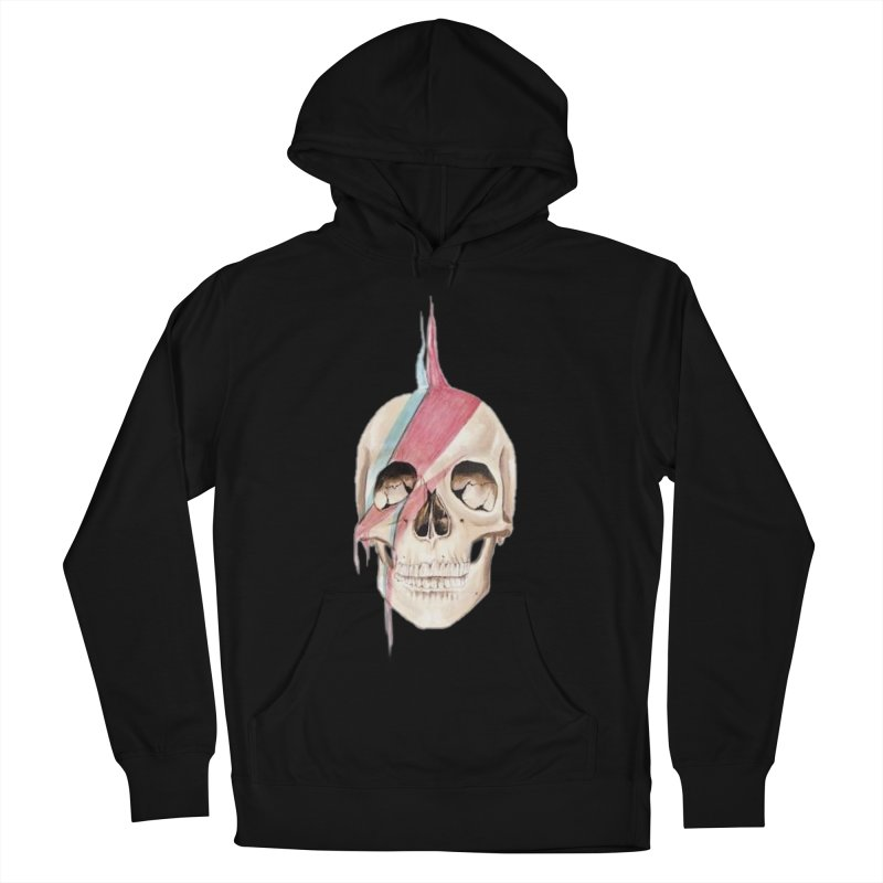 Starskull Men's French Terry Pullover Hoody by Dura Mater