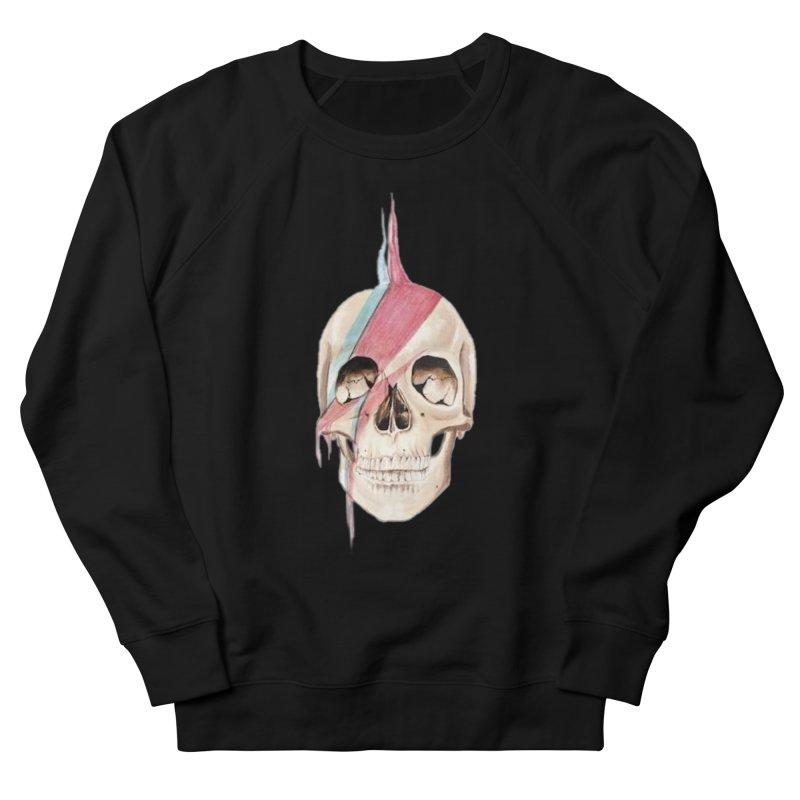 Starskull Men's French Terry Sweatshirt by Dura Mater