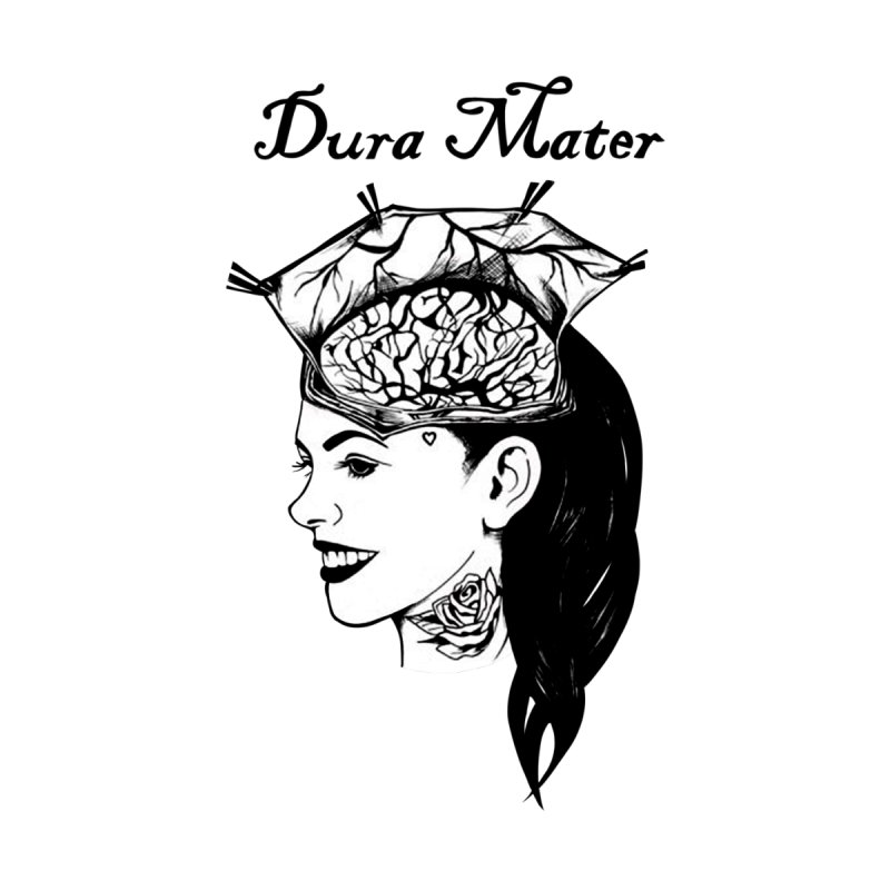 Dura Mater Accessories Water Bottle by Dura Mater