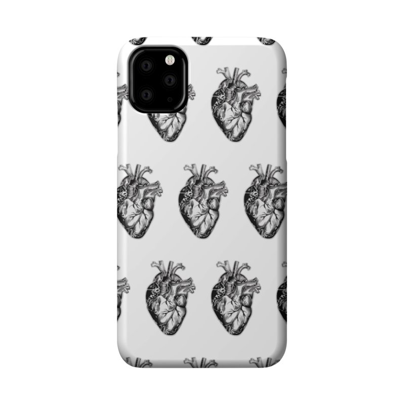 ihearthearts Accessories Phone Case by Dura Mater