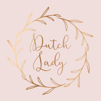 The Dutch Lady Designs Logo