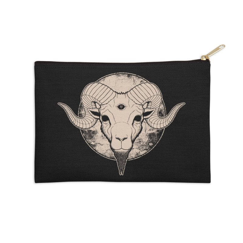 Three Eyed Goat   by The Evil Goods Shop