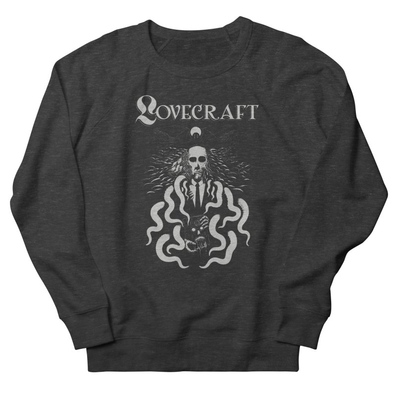 Fear the Unknown Women's Sweatshirt by The Evil Goods Shop