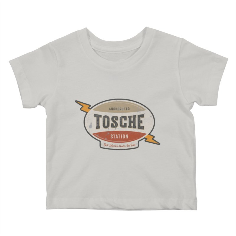 Power Converters! Kids Baby T-Shirt by The Factorie's Artist Shop