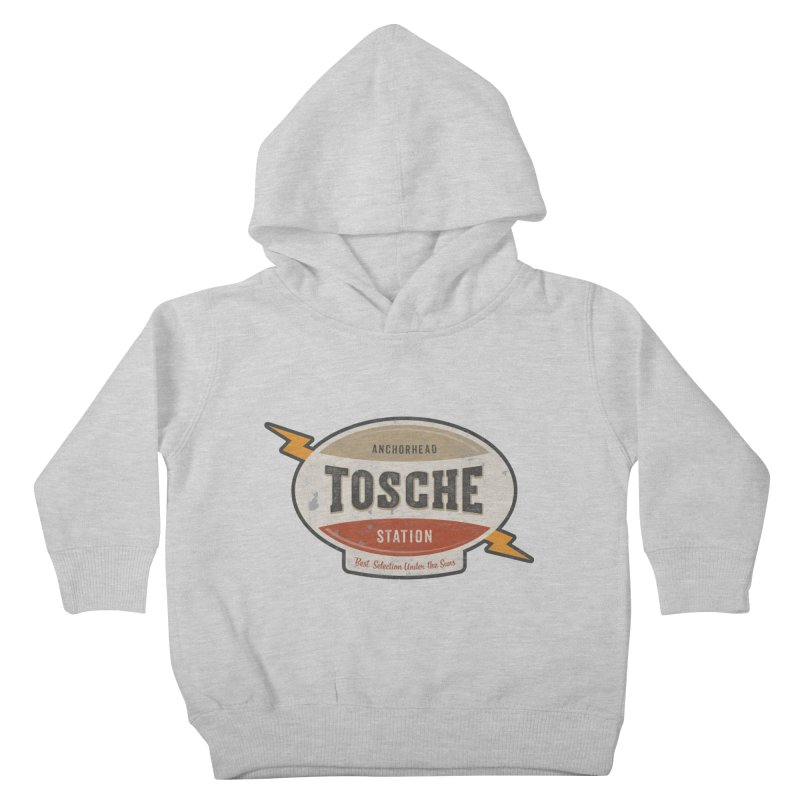 Power Converters! Kids Toddler Pullover Hoody by The Factorie's Artist Shop
