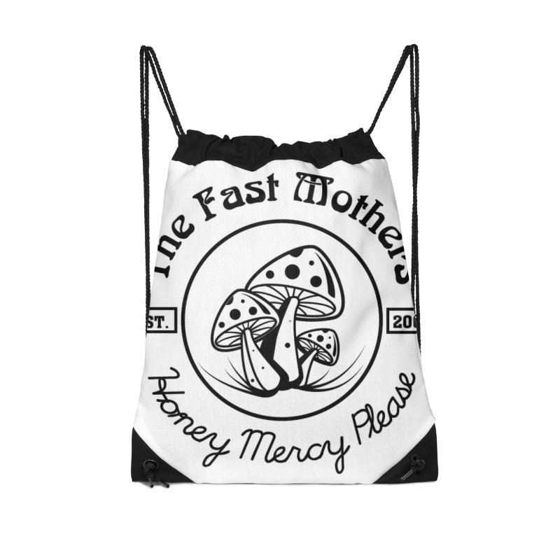 Honey Mercy Please Accessories Bag by The Fast Mothers