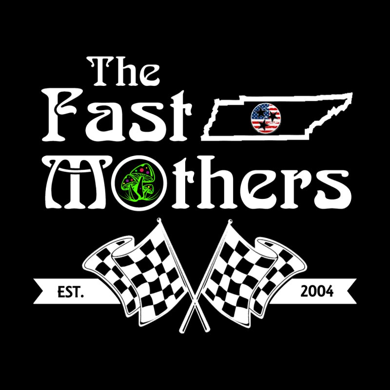 Est. 2004 for Dark Colors Kids Baby T-Shirt by The Fast Mothers