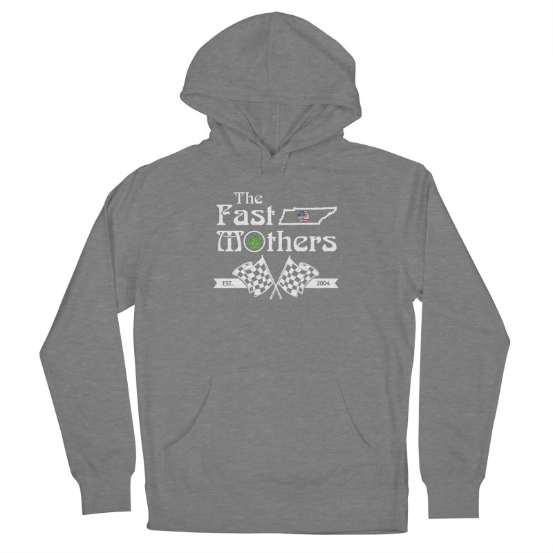 Est. 2004 for Dark Colors Women's Pullover Hoody by The Fast Mothers