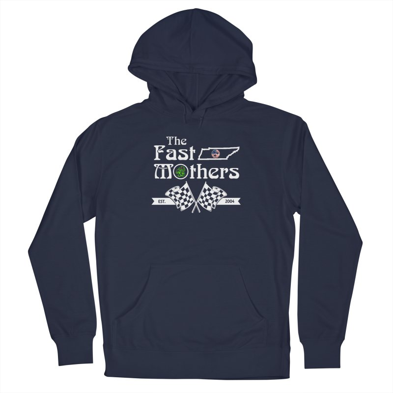 Est. 2004 for Dark Colors Men's Pullover Hoody by The Fast Mothers