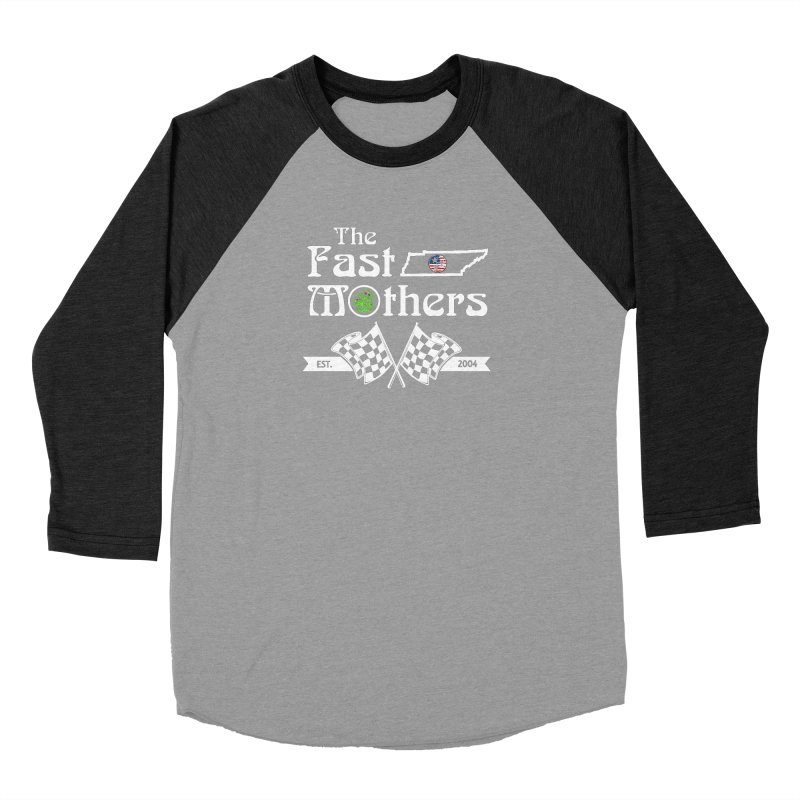 Est. 2004 for Dark Colors Men's Longsleeve T-Shirt by The Fast Mothers