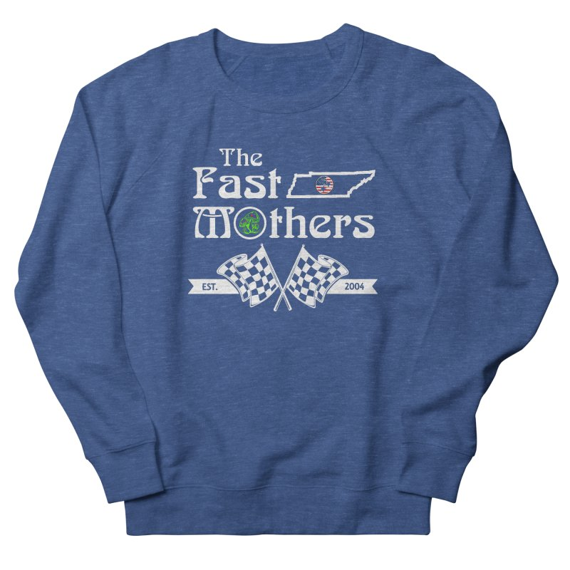 Est. 2004 for Dark Colors Men's Sweatshirt by The Fast Mothers