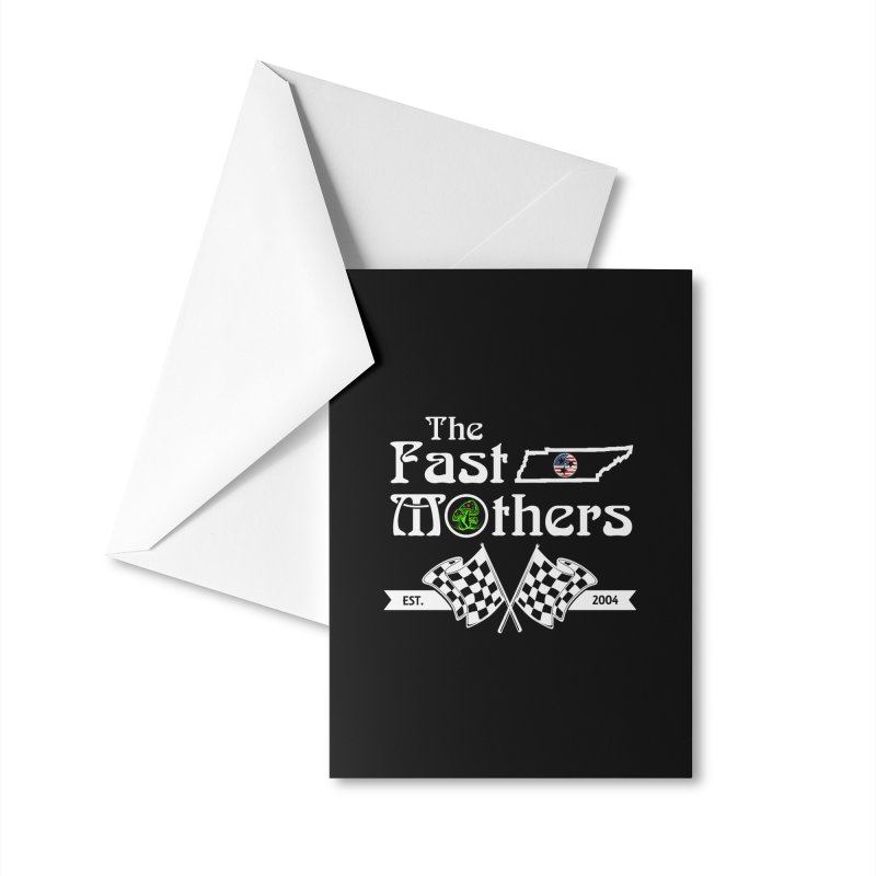 Accessories None by The Fast Mothers