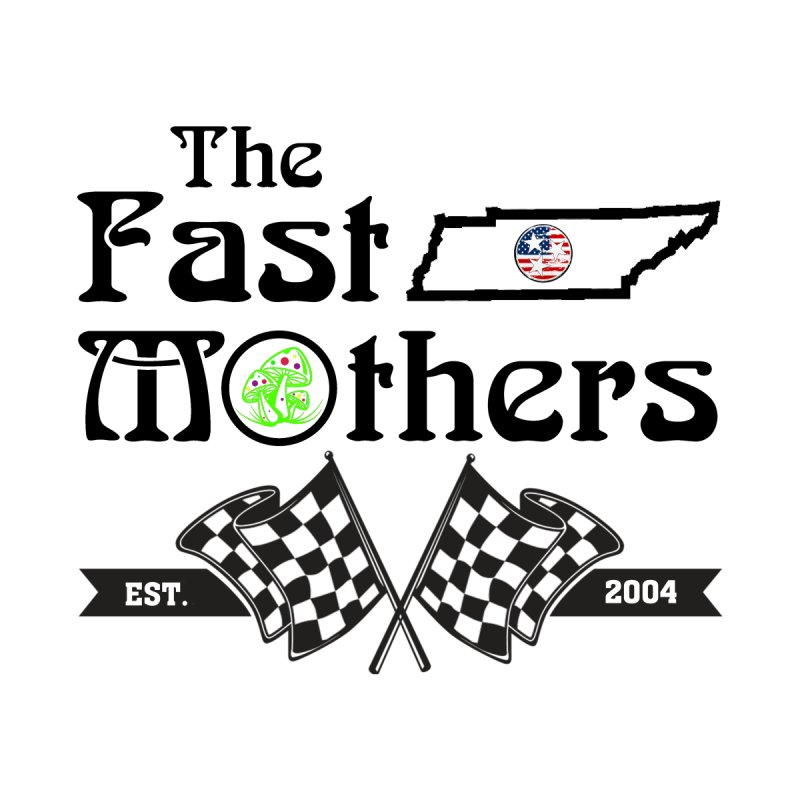 Est. 2004 for Light colors Men's Pullover Hoody by The Fast Mothers