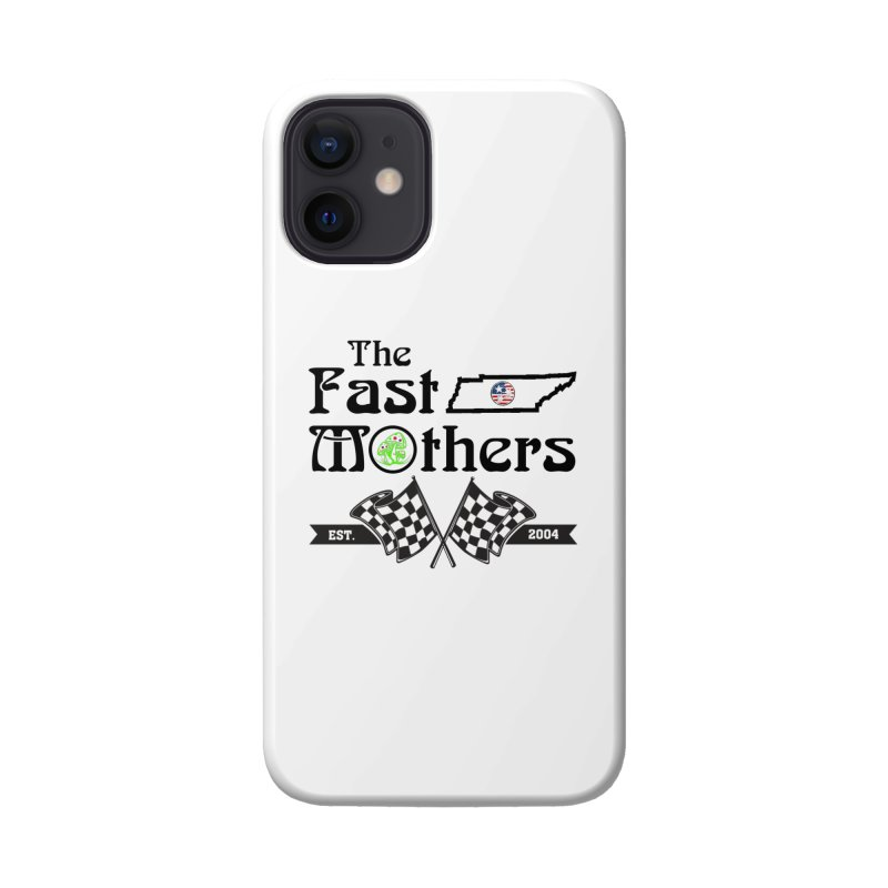 Est. 2004 for Light colors Accessories Phone Case by The Fast Mothers
