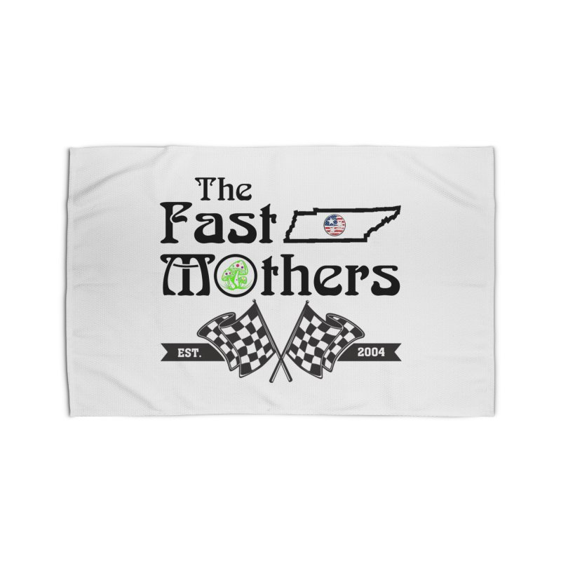 Est. 2004 for Light colors Home Rug by The Fast Mothers