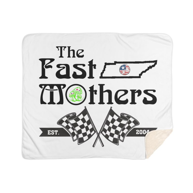 Est. 2004 for Light colors Home Blanket by The Fast Mothers