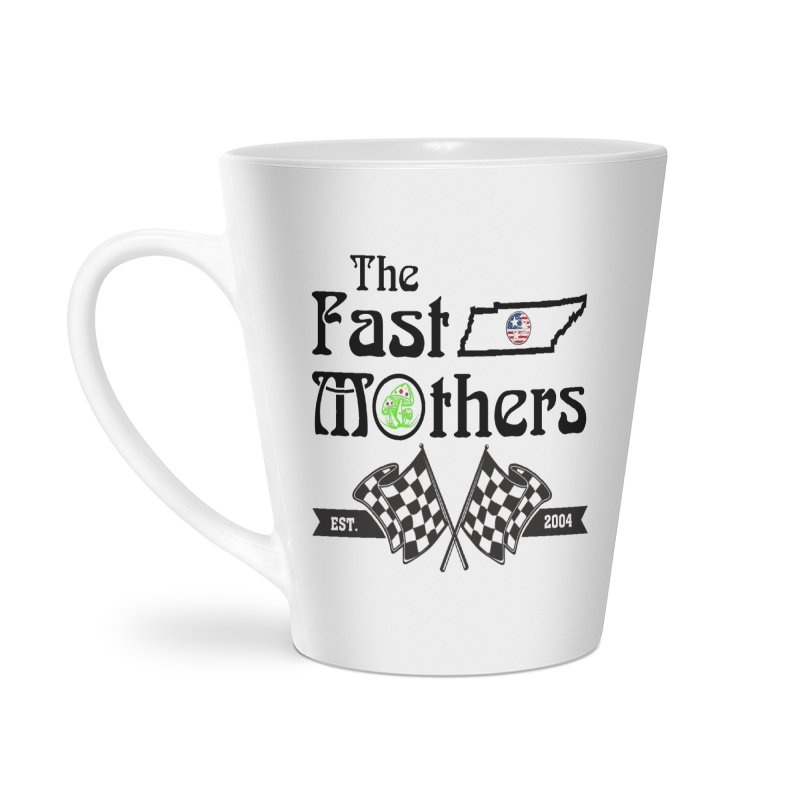 Est. 2004 for Light colors Accessories Mug by The Fast Mothers