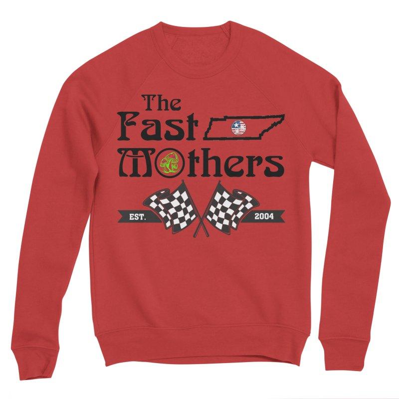 Est. 2004 for Light colors Men's Sweatshirt by The Fast Mothers