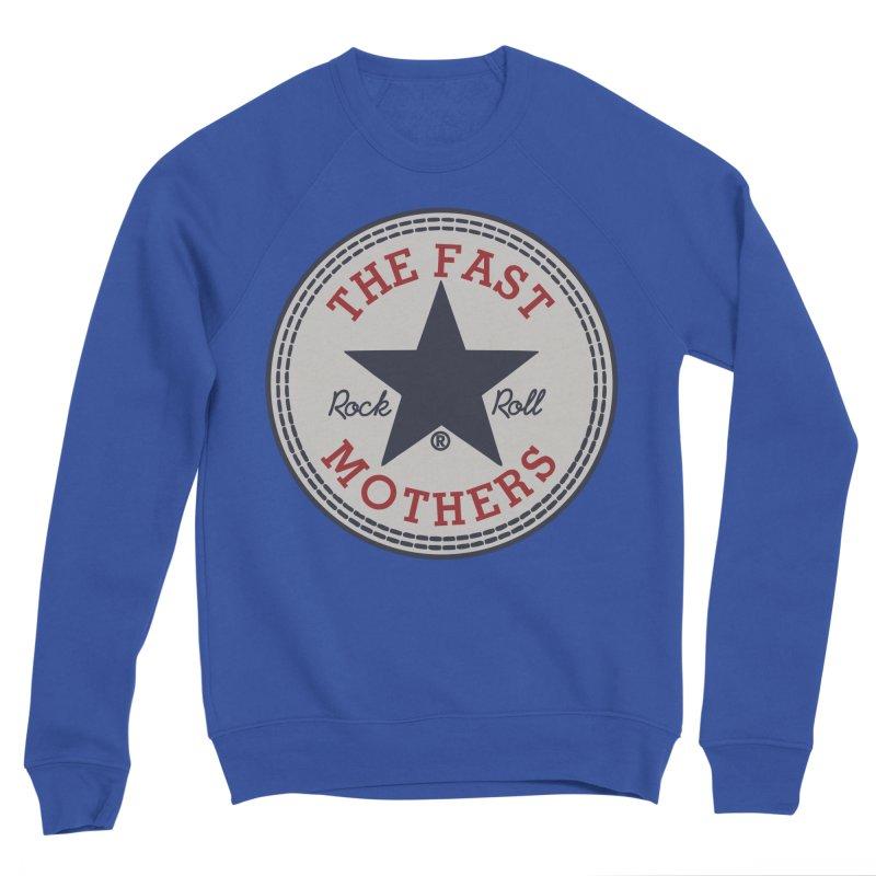 Sneaker Logo Women's Sweatshirt by The Fast Mothers