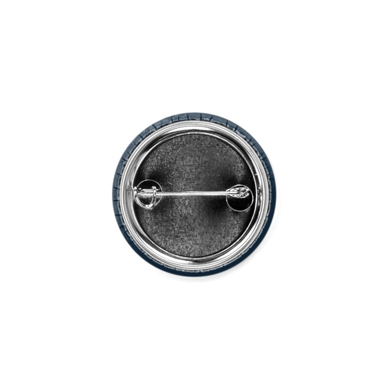 Sneaker Logo Accessories Button by The Fast Mothers