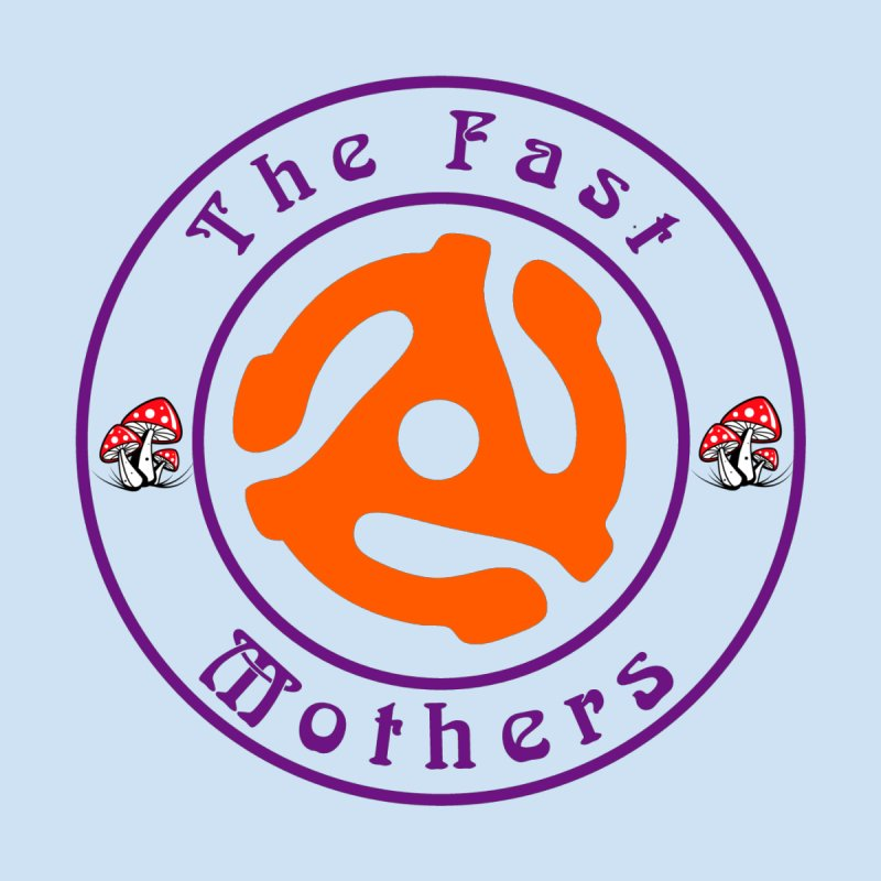 45 RPM for Light Colors Men's Tank by The Fast Mothers