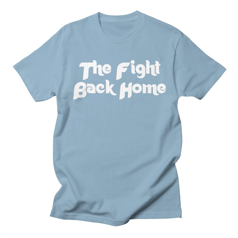 TFBH Phillies-Special Men's T-Shirt by The Fight Back Home Merch