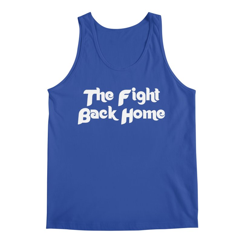 TFBH Phillies-Special Men's Tank by The Fight Back Home Merch