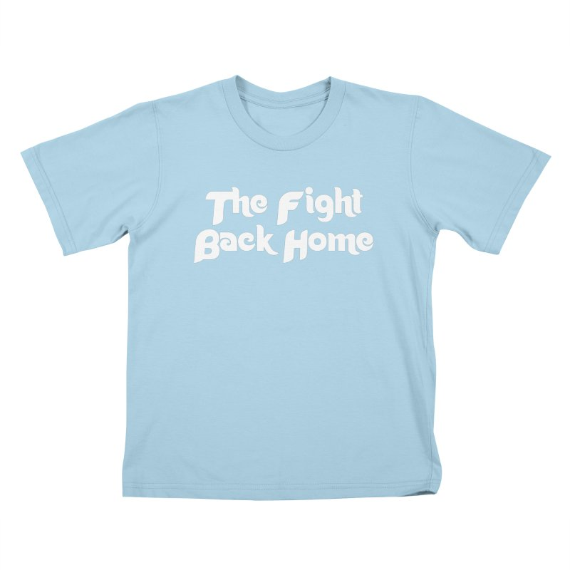 TFBH Phillies-Special Kids T-Shirt by The Fight Back Home Merch