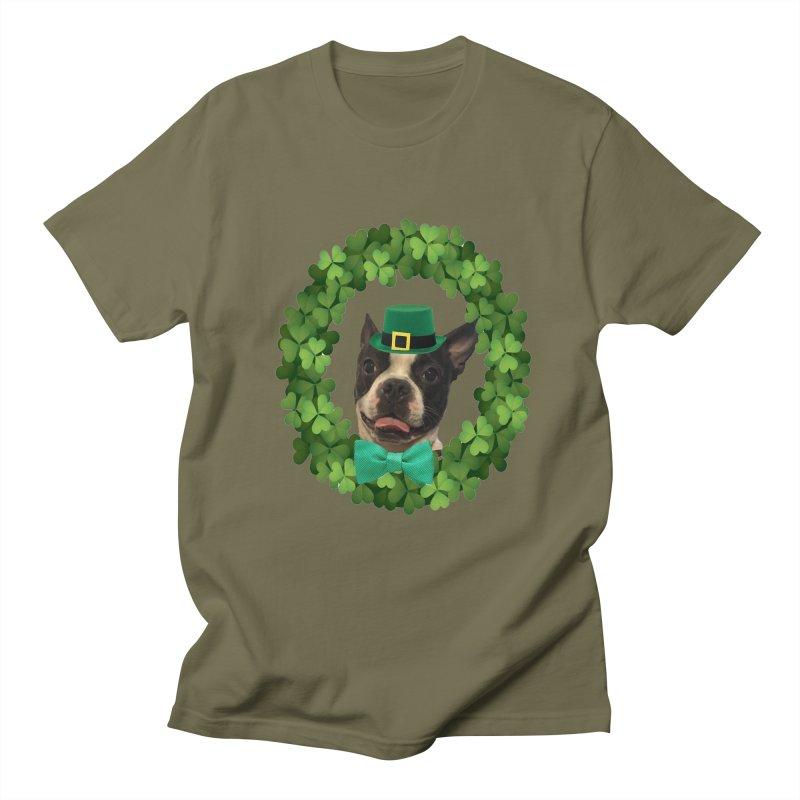 Calvin Women's Regular Unisex T-Shirt by The Final Boss
