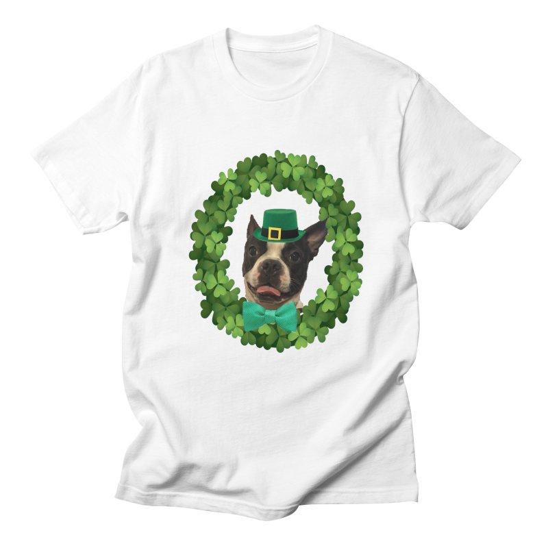 Calvin Men's T-Shirt by The Final Boss