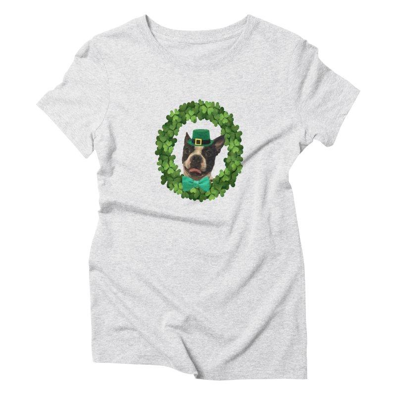 Calvin Women's T-Shirt by The Final Boss