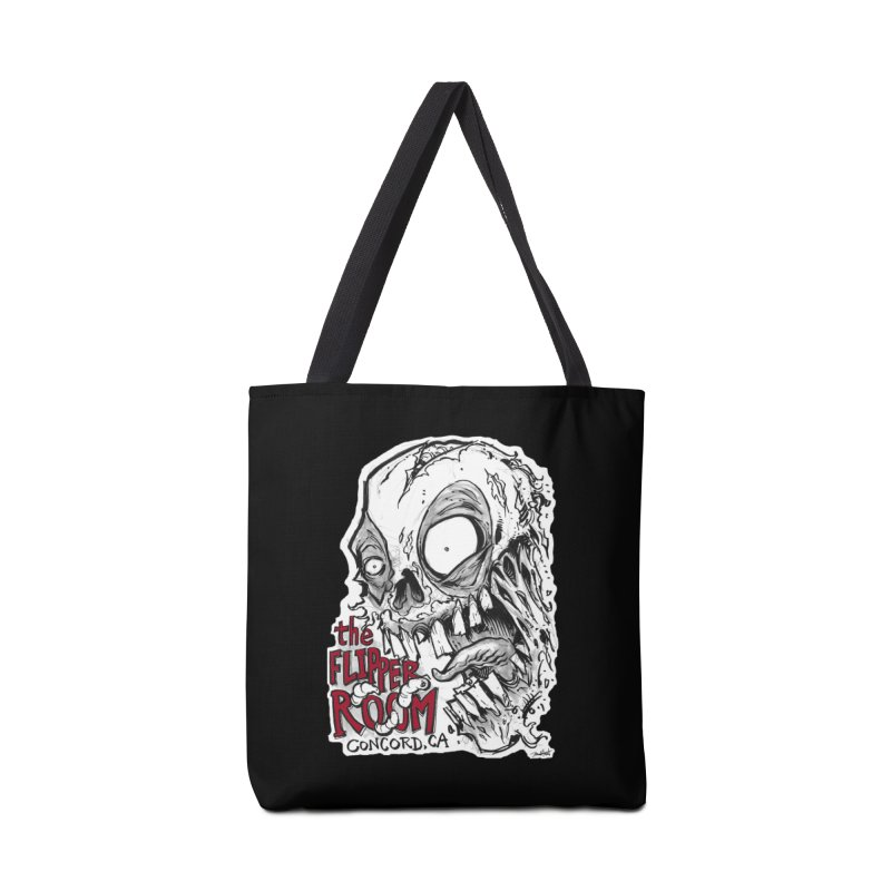 TFR Zombie Accessories Bag by The Flipper Room Shop