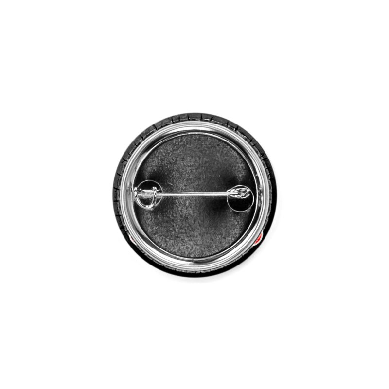 Classic Logo Accessories Button by The Flipper Room Shop