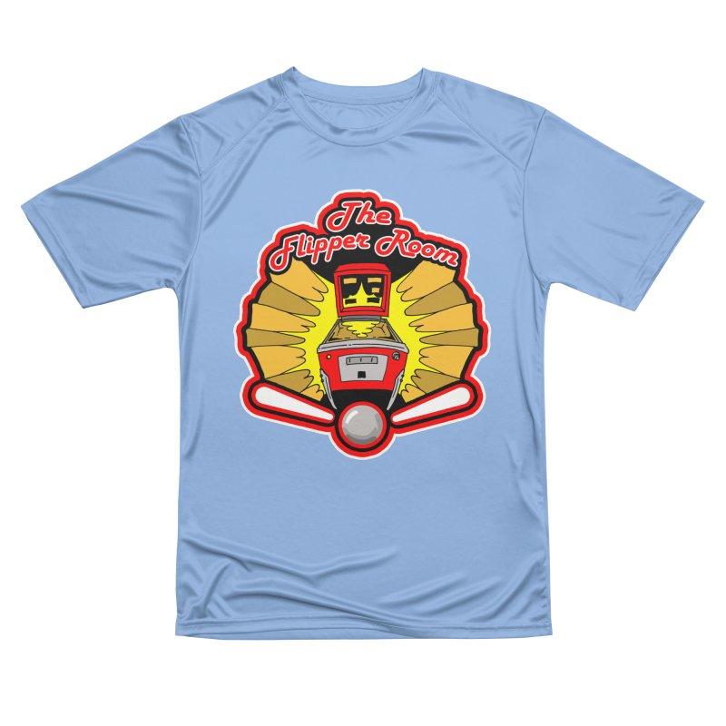 Classic Logo Women's T-Shirt by The Flipper Room Shop