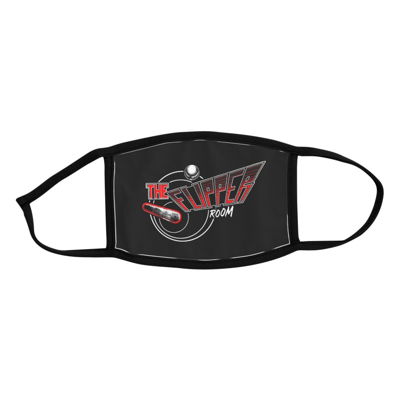 Retro TFR SWAG Face Mask by The Flipper Room Shop