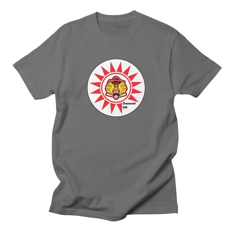 Pop Bumper Cap Women's T-Shirt by The Flipper Room Shop