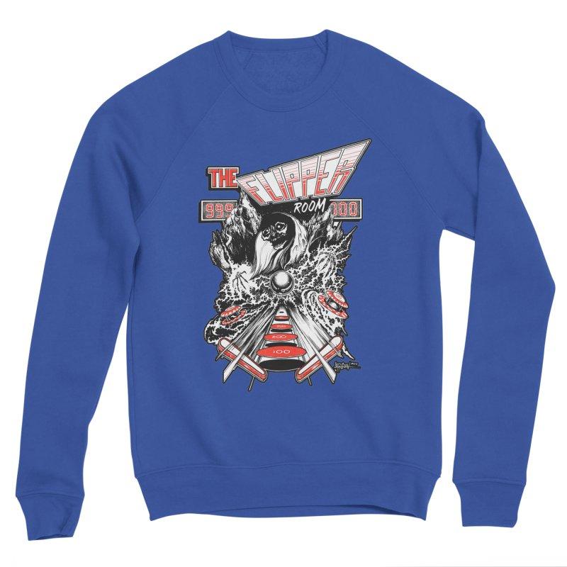 TFR Electrograde Women's Sweatshirt by The Flipper Room Shop