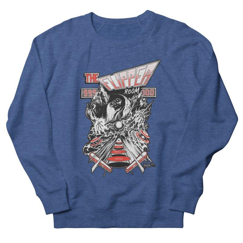 TFR Electrograde Men's Sweatshirt by The Flipper Room Shop