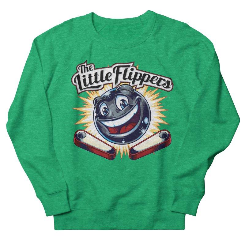 The Little Flippers Women's Sweatshirt by The Flipper Room Shop