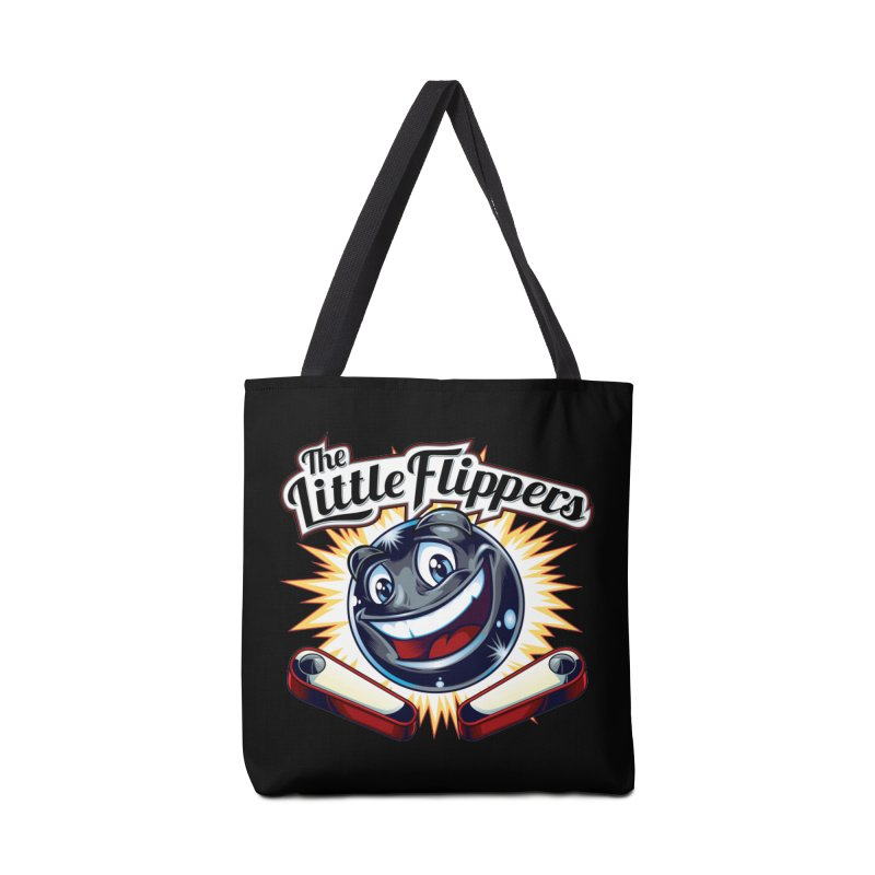 The Little Flippers SWAG Bag by The Flipper Room Shop