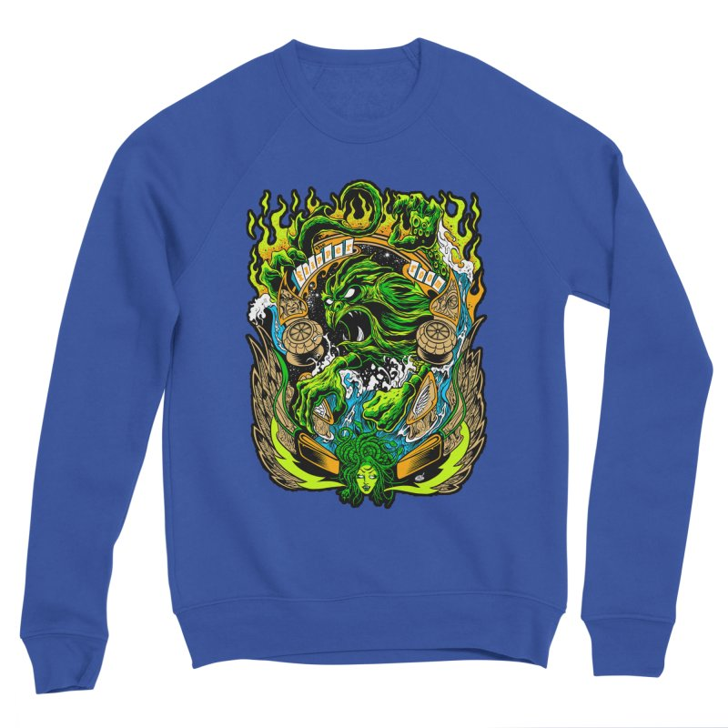 TFR by Dirty Donny Men's Sweatshirt by The Flipper Room Shop
