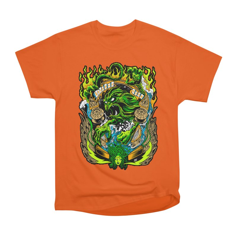 TFR by Dirty Donny Men's T-Shirt by The Flipper Room Shop