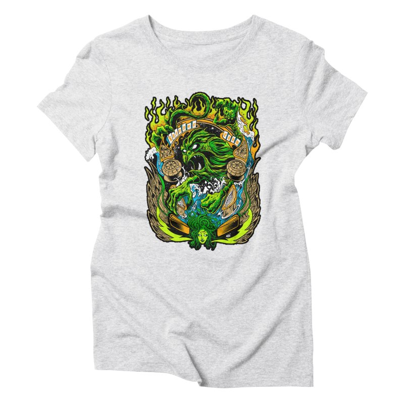 TFR by Dirty Donny Women's T-Shirt by The Flipper Room Shop